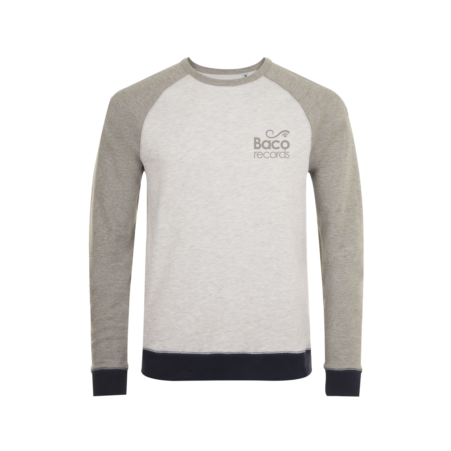 SweatShirts Sandro Baco Records Grey